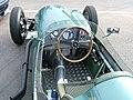 Aston Martin DBR4 cockpit Donington.jpg