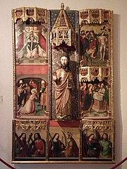 Astorga Catedral de Santa María museum (05).JPG