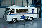 Astronaut Van - Kennedy Space Center - Cape Canaveral, Florida - DSC02775.jpg