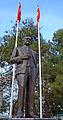 Atatürk Monument, Karasalı.JPG