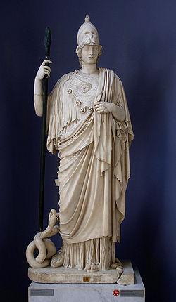 Atena – Wikipédia 3a2ce24b408