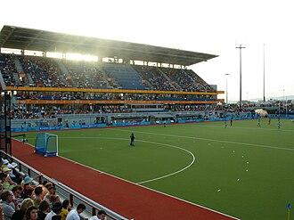 Hellinikon Olympic Complex - Olympic Hockey Centre