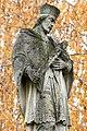 Attala, Nepomuki Szent János-szobor 2020 10.jpg