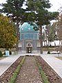 Attar Mausoleum - Nishapur - 2012-02-29.JPG