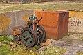 Auchabrack - the generator - geograph.org.uk - 798866.jpg