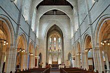 St Matthew S Auckland Wikipedia