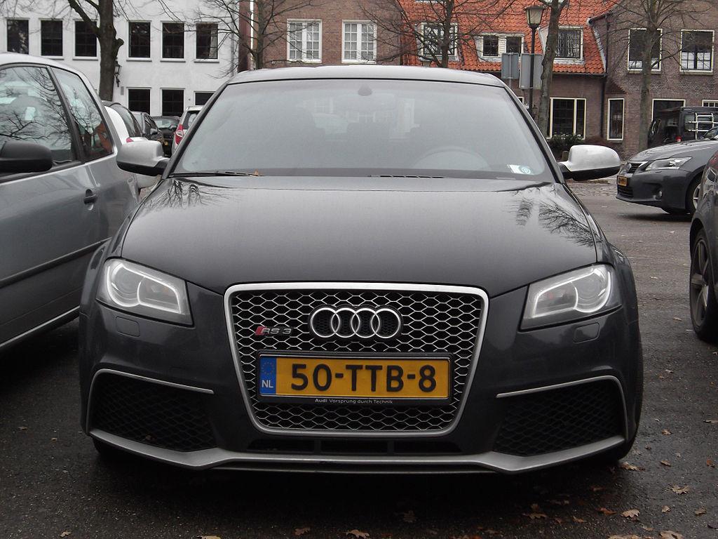 Audi rs3 wiki plugs 14