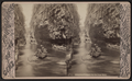 Ausable Chasm. In the Boat Ride, by G. W. Baldwin 2.png