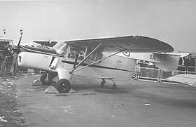 Image illustrative de l'article Auster B.4