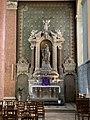 Autel Notre Dame Victoires Intérieur Église Saint Vincent - Mâcon (FR71) - 2021-03-01 - 10.jpg