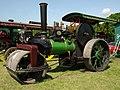 """Aveling & Porter Steam Roller """"Burgh of Grangemouth"""" (1932).jpg"""