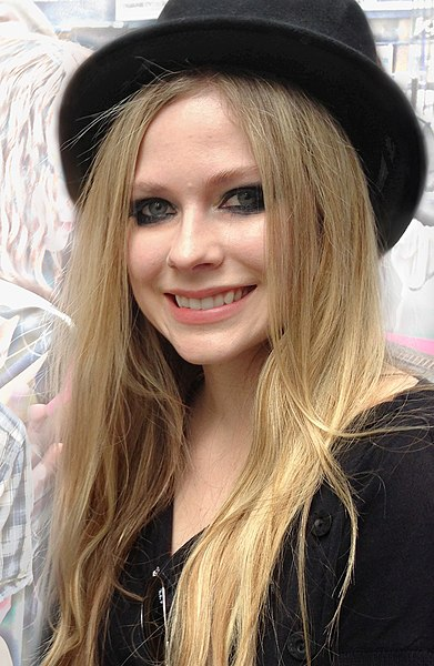 Avril lavigne today show 2013g wikipedia avril lavigne today show 2013g voltagebd Image collections