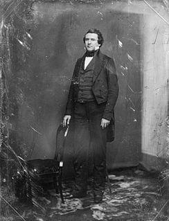 Alexander Hugh Holmes Stuart American politician