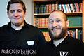 Axel and John from Wikimedia Sweden (8579417225).jpg