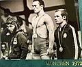 Az olimpiai dobogón 1972. München.jpg