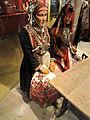 Azjal Morki, Mari, 1927 - Finnic dress - Museum of Cultures (Helsinki) - DSC04799.JPG