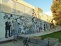 Azusa, CA, Underdog Mural Program at Sierra High School, Azusa, 2011 - panoramio (1).jpg