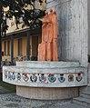 Azzano San Paolo Monumento Azzano d'Italia.jpg