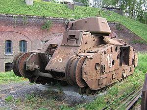 Fort de Seclin - Image: B1 Seclin