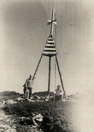 Golyam Perelik - Image from 1930-1931