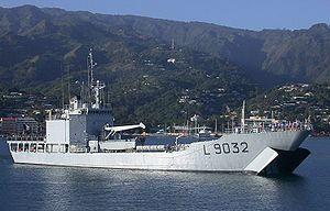 BATRAL-class landing ship - Image: BATRAL29