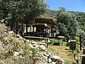 BBQ area at the holiday home - panoramio - Tanja&Stefan.jpg