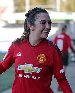 Katie Zelem English footballer