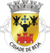 Coat of arms of Beja