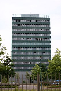Federal Ministry of Food and Agriculture (Germany) agriculture ministry of Germany (1949-now)