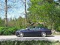 BMW 525i Sport Limousine E34 (13939022789).jpg