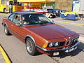 BMW 630 CS AUTOMATIC dutch licence registration 46-YA-10 pic1.JPG
