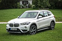 BMW X1 xDrive25d (F48) - Frontansicht.jpg