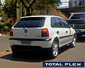 BSB Flex cars 190 09 2008 Gol TotalFlex 1 6 2003.jpg