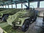 BTR-40A in the Kubinka Tank Museum pic1.jpg