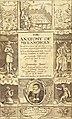 BURTON, Robert, The anatomy of melancholy; w Wellcome L0031473 cropped.jpg