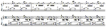 Bach prélude BWV 846 à 15 temps.png