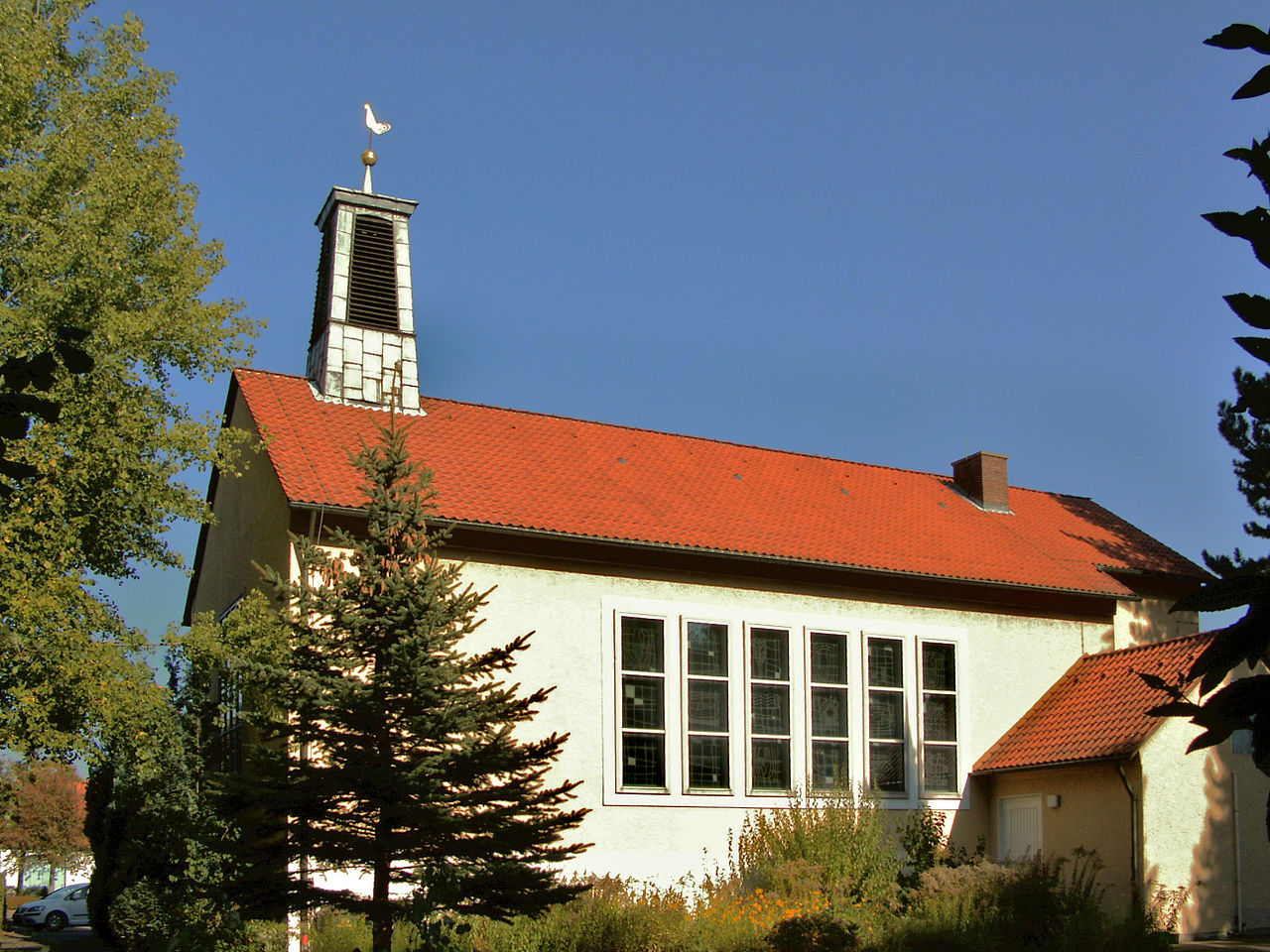 File:Bad Bevensen Kirche kath.jpg - Wikimedia Commons