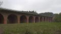 Bad Hersfeld Kirchheim Border Sandstone Viadukt A4 Motorway N.png