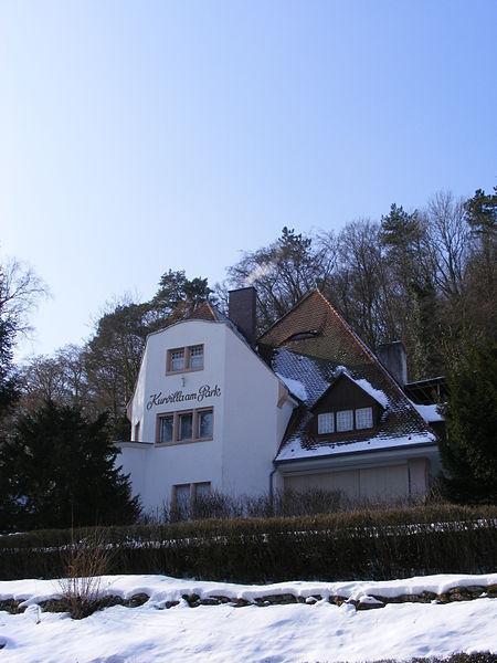 Pension Hotel Villa Ingeborg Bansin Usedom