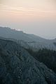 Badlands at Sunset - San Polo d'Enza, Reggio Emilia, Italy - September 28, 2014.jpg