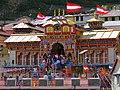 Badrinath temple - Uttarakhand 1.jpg