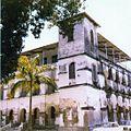 Bagamoyo Mission building (3084873200).jpg
