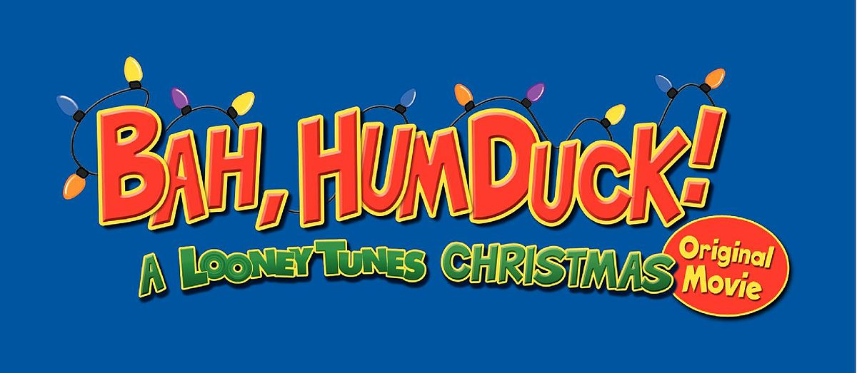 Bah, Humduck! A Looney Tunes Christmas - Wikipedia