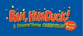 <i>Bah, Humduck! A Looney Tunes Christmas</i> 2006 animated film