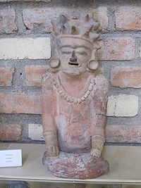 Bahia witch or shaman sculpture.JPG
