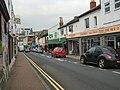 Baker Street, Brighton - geograph.org.uk - 2250426.jpg