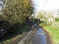 Ballygowan Road, Ballybracken - geograph.org.uk - 1581164.jpg