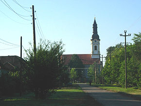 Banatsko Aranđelovo, Orthodox Church.jpg