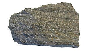 Iron-rich sedimentary rocks - Iron ore from Krivoy Rog, Ukraine