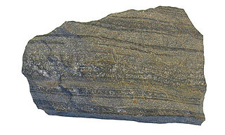 Iron-rich sedimentary rocks
